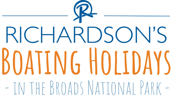 Richardson's Boating Holidays Logo