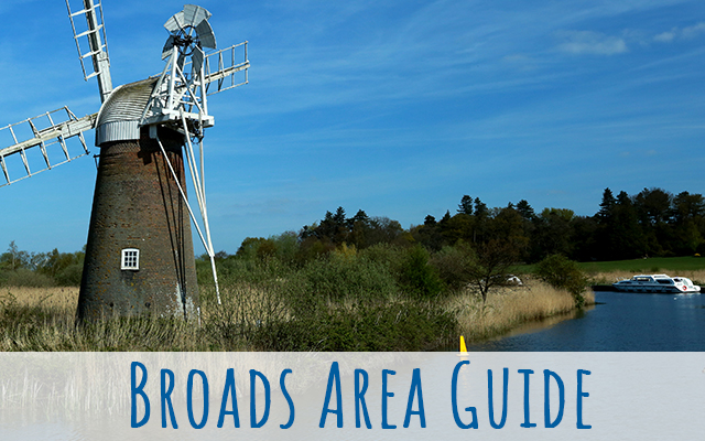 Norfolk Broads Area Guide