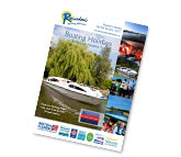 Richardson's 2015 Brochure