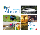 Welcome Aboard Cover