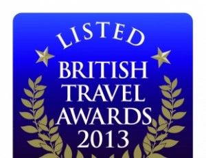 british travel awards 2013