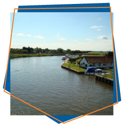 Norfolk Broads River Guides