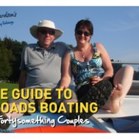Guide to Norfolk Broads Boating for Forty-something Couples