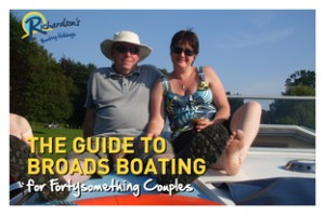 download richardsons guide to norfolk broads boating for forty something couples
