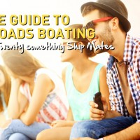 Guide to Norfolk Broads Boating for Twenty-something Ship Mates