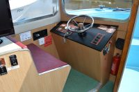 boat picture Magic Gem 8