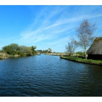 Enjoy a Special 2 Night Taster Trip on the Broads