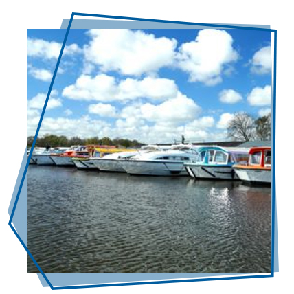 Stalham Boating Holiday Route Ideas