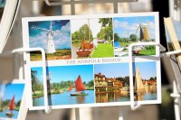 Best of the Broads 3-day Route