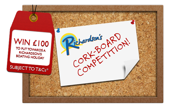 corkboard competition 2015