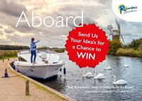 Welcome Aboard Competition 2015