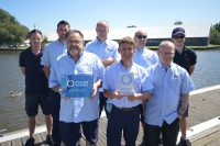 Richardson's Stalham Marina is Awarded Investors in People 2016-2019