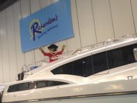 Save with Richardson's on your 2017 London Boat Show Entry Ticket