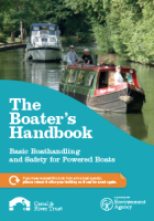 Boater's Handbook – Basic Boat Handling and Safety