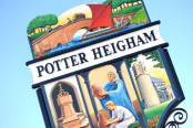 Visiting Potter Heigham