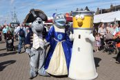 Great Yarmouth Maritime Festival 2017 Returns Once More