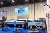Richardson's Get Ready to Head to the 2018 London Boat Show at the ExCeL!