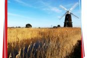 10 Things Only Those Who've Been to the Broads National Park Will Know