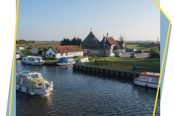Visit the Broads this Valentine's Day with Someone Special
