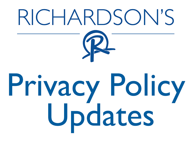18 May 2018: We have updated our Privacy Policy.