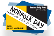 Come and Celebrate the Inaugural Norfolk Day in the Heart of Norfolk at Richardson's Boating Holidays!