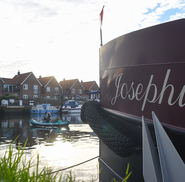 Norfolk Broads Area Guide Archives - Richardson's Boating