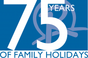 Celebrating 75 years of Richardson's Boating Holidays!