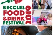 Beccles gears up for 5th Beccles Food and Drink Festival!